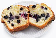 Yummy stuff - breakfast / by Brea Bateman