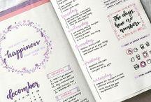 Creating notebooks