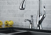 Defining Faucet Styles