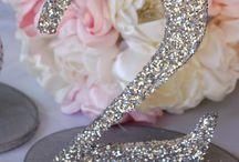 Kelli's wedding / by Rebecca Mareda