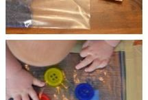 Play/Activity Ideas for the Littles