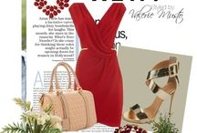 Party Dresses Over 40  / by Fabulous After 40 - Deborah Boland