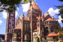 Magyarország Szeged