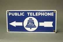 Ma Bell / Ye olde Bell System as we knew it before the break up in 1984.