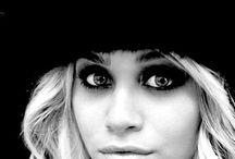Olsen / by Charlie Ravens