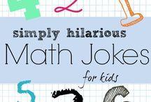 Joke Math