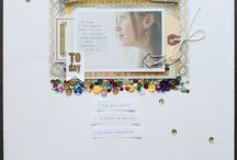 Layouts / by Lisa Morice