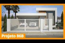projeto casa Esperança.