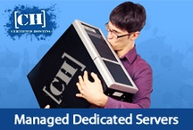 Managed Dedicated Servers / Fully Managed Dedicated Servers starting at only $99!