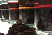 Organic & Vegan Dark Chocolate