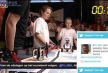 First lego league - Drenthe