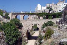 Polignano a mare / Polignano a mare - Puglia