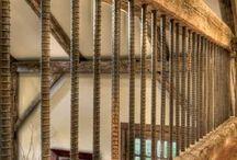 balustrada / railing
