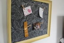 Ideas & things / by Lauren Sellers