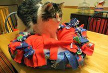 Cat Crafts / Cat Crafts