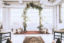 Michaela och Ahmed 30/7 Stockholm / Här kan ni pinna in bilder på blommor och dekor som ni tycker om, så vi kan ha det som underlag för vår konsultation.