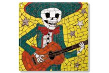 Down Mexico Way / by Magda Wade