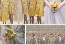 Wedding Trend 2016 - a touch of grey
