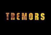TV ● TREMORS