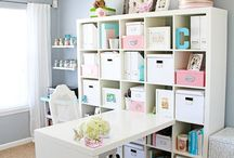 Crafting Spaces and Ideas