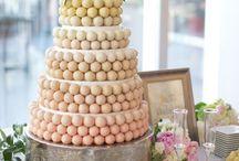 Cake Pop/Cake Ball Wedding Cakes