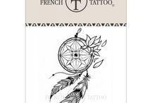 Stikers Tattoos