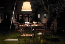 outdoor living / by Nicole Baxter