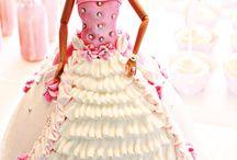 Birthday cakes / Islas birthday cake ideas