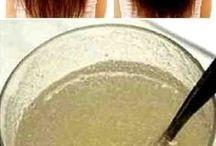 Consejos para cabello