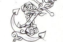 Tattoo / by Stefania Dore