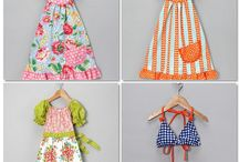 girly clothes / by Amy Potts