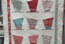 Alice in Wonderland AGM 2016 / The 2016 YQ AGM Challenge them is 'Alice in Wonderland'. Entry is open to all Young Quilter members. The Doris Debney Prize (£100) will be awarded to the the best individual quilt. Here is some inspiration to help you create your quilt...