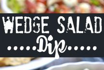 Salad master class