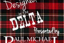 Paul Michael Company Designed in the Delta Blogger Event / #pmcdnd13 Designed in the Delta Blogger Event at Paul Michael Company store in Lake Village, AR / by ARWomenBloggers .