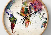 Clocks | Klokken