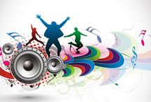 Create Music Online / Real Time Collaborative Social Networking Site wrapped around Music.