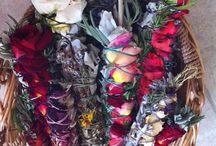 Beltane / Spring cleanse and renewal