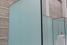 Berlin Neues Museum / details and inspiration