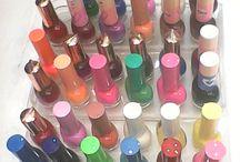 beautiful nail Paint / facebook.com/labellastorelko