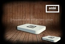 Ambiscreen / Make your home, like a heaven