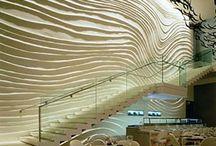 Luminous Walls