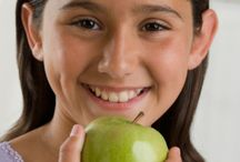Healthy Snack Attack / Healthy snack ideas for your sudden snack attack.