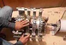 magnet generator