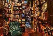 About books & writting