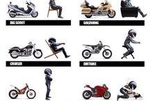 Moto Bike / 모토바이크
