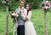 Weddings in St.-Petersburg
