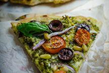 Cozinha Vegano e Light