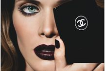 Makeup & beauty / by Shannon Smith Schweidereick
