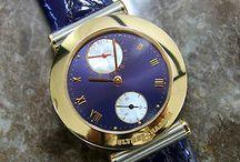 Haute Horlogerie / Stunning watches