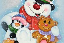 Tema  de Natal